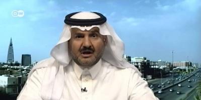 سياسي سعودي: قطر تعيش حالة أزمة مع وباء كورونا
