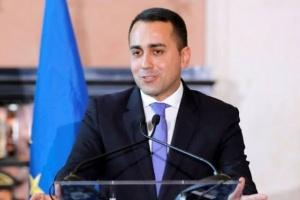 إيطاليا: لن ننسى مساعدات الإمارات