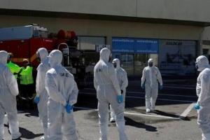 إسبانيا تسجل 637 وفاة بكورونا خلال يوم واحد