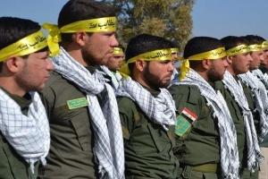 صحفي: إيران تتحدث عن إرادة العراق وهي تدعم المليشيات