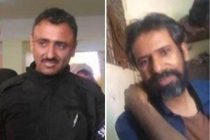 إطلاق سراح أبو وسام الفيضي وأسرى آل باكازم