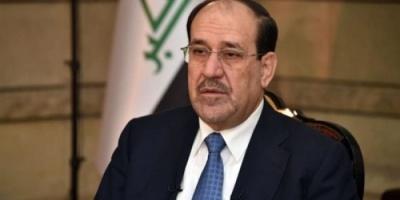 المالكي يطالب الحكومة العراقية بتخصيص معونات مالية لمحدودي الدخل