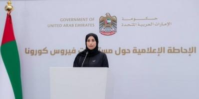 الإمارات تعلن 277 إصابة جديدة ووفاة واحدة بفيروس كورونا