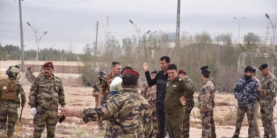 باحث: المؤسسات الأمنية العراقية عاجزة عن ردع استهداف المنشآت النفطية بالبصرة