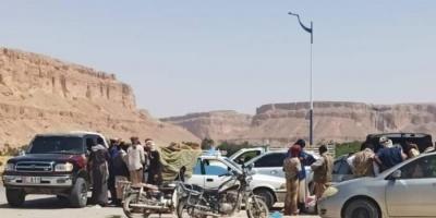 مليشيا الإخوان تتحدى قرار منع بيع القات في حضرموت