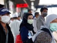 إندونيسيا تعلن 218 إصابة جديدة و11 وفاة بكورونا