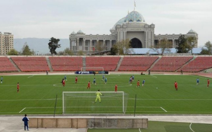 لاعبو منتخب الصين يعودون لأنديتهم بعد الحجر الصحي