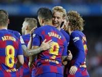 تقرير.. كورونا يجعل برشلونة النادي الأكثر تأثرا بتوقف البطولات