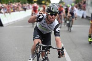 نجم الدراجات البريطاني كافنديش يكشف عن معاناته الشديدة من الاكتئاب