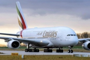 مطار دبي الدولي يستقبل أول مجموعة من المواطنين العالقين في الخارج