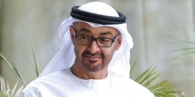 """ولي عهد أبو ظبي: الإمارات مستمرة في دعم التعاون الدولي لمواجهة """"كورونا"""""""