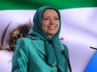 """""""يسرق أموال شعبه""""..مريم رجوي تشن أعنف هجوم على النظام الإيراني"""