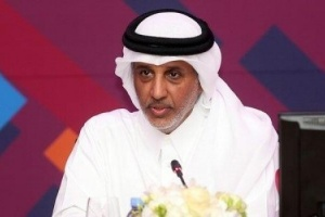 رئيس الاتحاد القطري: كرة القدم ستخرج أقوى بعد نهاية أزمة كورونا