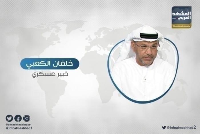 الكعبي يشيد بدور الإمارات الإنساني في سقطرى