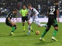 أندية الدوري الإيطالي توافق على تعليق رواتب اللاعبين والمدربين