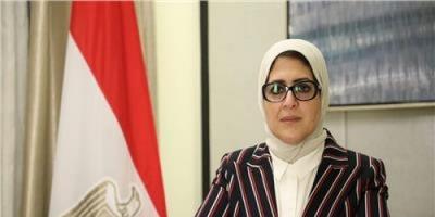 الصحة المصرية: تسجيل 149 حالة إيجابية جديدة لفيروس كورونا.. و7 وفيات