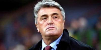 أتلتيكو مدريد ينعي مدربه السابق الصربي رادومير أنتيتش