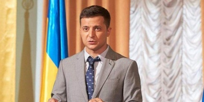 الرئيس الأوكراني: زيادة الإصابات بكورونا حال عدم تنفيذ الحجر الصحي التام