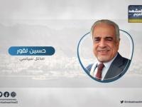 لقور : واهم من يظن أنه يستطيع غزو العاصمة عدن