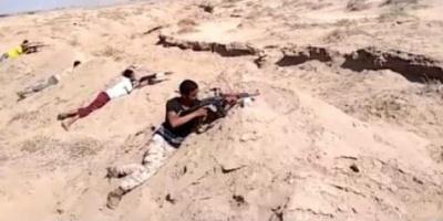 """""""12 صاعقة"""" يصقل مهارات جنوده المستجدين (صور)"""