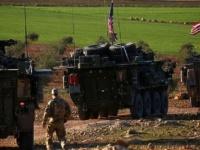 مقتل ضابط أمريكي في تفجير شمالي سوريا