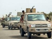 القوات المشتركة ترد على هجومين حوثيين بالحديدة