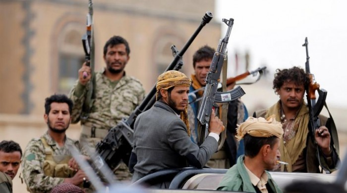 أجهزة تنفس معروضة للبيع.. كورونا يفضح الإرهاب الحوثي