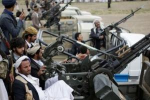 إرهابٌ المليشيات.. كيف يتفنن الحوثيون في نهب الأراضي؟