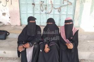 سيدات حي النصر ينتقدن تخاذل السلطة المحلية بزنجبار (صور)