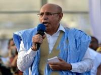 """بسبب """"كورونا"""".. الغزواني يُشيد بالعاملين بقطاع الصحة في موريتانيا"""