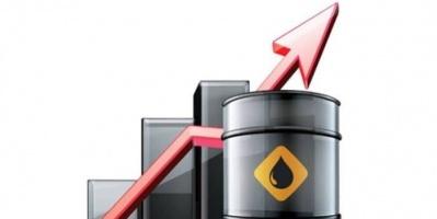"""البرميل 34 دولار.. """"النفط"""" يرتفع بشكل قياسي بفعل اجتماع مرتقب لـ""""أوبك+"""""""