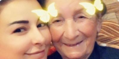 """""""الختيارة الحلوة"""".. ماجي بوغصن تشارك جمهورها حكاية جدتها (صورة)"""