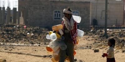 منظمات الإغاثة توصد أبوابها.. رصاصة أخيرة تخترق صدور اليمنيين
