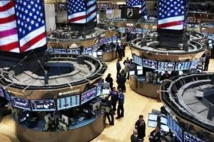 """بورصة وول ستريت ترتفع.. و """"داو جونز"""" يقفز 3.78%"""
