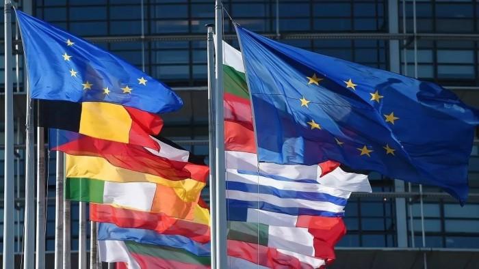 تعرف على أهم محاور خطة الإنقاذ الاقتصادية الأوروبية