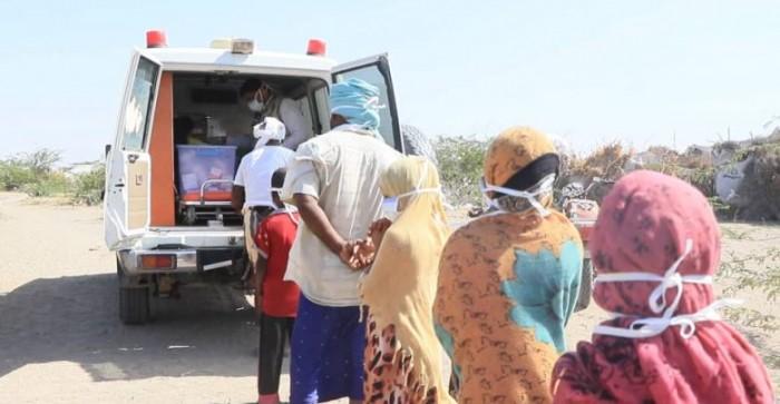 الإمارات تعالج 84 ألف مريض بالساحل الغربي