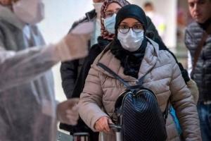 العراق يسجل 91 إصابة جديدة بفيروس كورونا