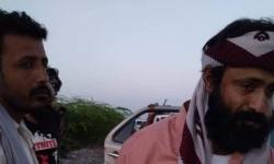 تحرير أبو وسام اليافعي وأسرى باكازم