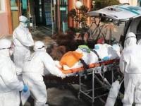 تركيا تسجل 76 وفاة جديدة بفيروس كورونا و 3892 إصابة