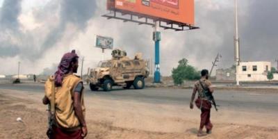 """""""المشتركة"""" تسحق هجومين حوثيين شرق الحديدة"""