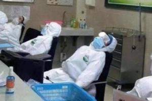 فرنسا تسجل 1417 وفاة جديدة بفيروس كورونا