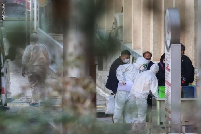 إيطاليا: تسجيل أدنى زيادة في الإصابات الجديدة بكورونا منذ حوالي شهر