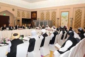 طالبان: سحبنا مفاوضينا من أفغانستان بسبب تعليق محادثات تبادل الأسرى