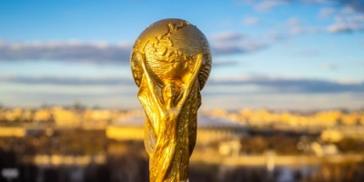 """هاشتاج """"قطر ورشاوي كأس العالم"""" يتصدر ترندات تويتر"""