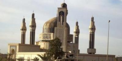 شاهد.. مساجد في العراق تصدح بالتكبيرات لمواجهة «كورونا»