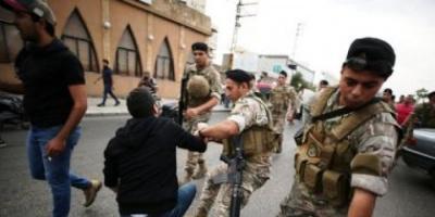 إصابة ضابط و12 عسكريًا في أعمال شغب بأحد السجون