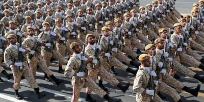 صحفي يكشف أعداد المصابين بكورونا بالجيش الإيراني