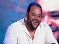 """""""كلنا بنتعلم منه"""".. محمد ممدح يهنئ يحيي الفخراني بعيد ميلاده"""