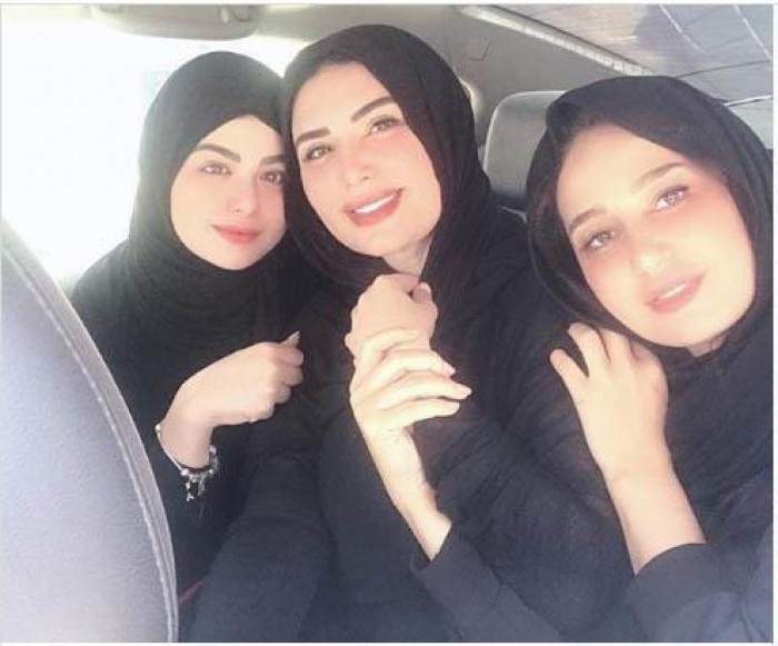 """حلا شيحة تنشر صورتها من كواليس """"دهب عيرة"""""""