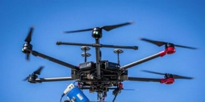 الشرطة الإسرائيلية تنتهك طائرات هليكوبتر ودرونز لفرض حظر التجول